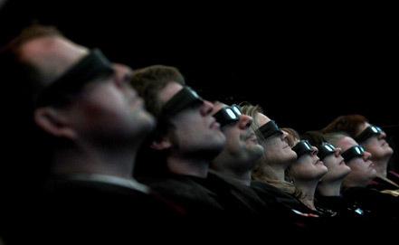 В Чехии появился 3D-планетарий