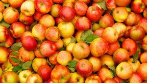 Apple Jabloki ЕС поможет чешским фермерам, которые несут убытки из-за российских антисанкций