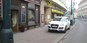 Auto Ceske v Mekacevo Полиция ищет машины из Мукачево с чешскими номерами