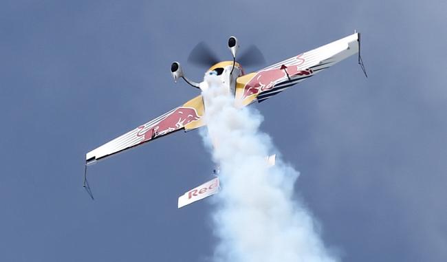 Aviasport Chotebor Letecke Show Новости Чехии ЧЕ по высшему пилотажу