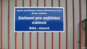 Azyl Bela Jezova Правила предоставления убежища в Чехии могут ужесточиться
