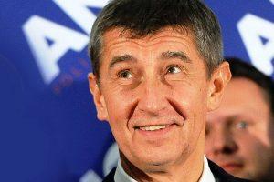 Babis Andrej1 Самым популярным политиком в Чехии остался министр финансов