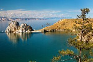 Bajkal Пять идей для визита на Байкал