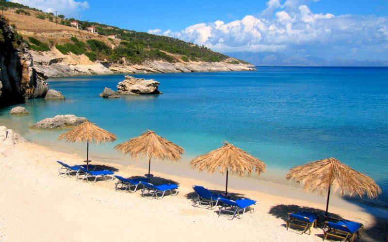 Beach-Greece Летний отдых вместе с Viola Travel