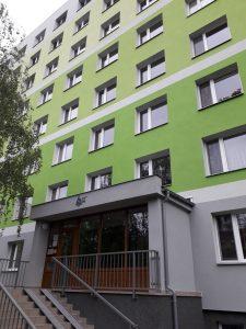 Beroun Kvartira 11 Продажа квартиры Бероун