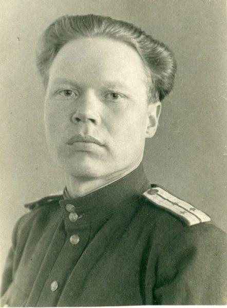 Besm Polk Kondrashin Valentin 1943 Бессмертный полк в Чехии: Валентин Кондрашин