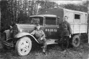 Bessm Polk Kullenen Aleksandr Бессмертный полк в Чехии: Александр Кюлленен