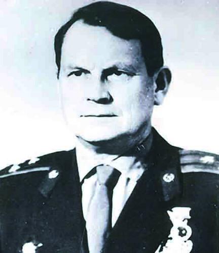 Bessm Polk Sudlenkov Aleksandr