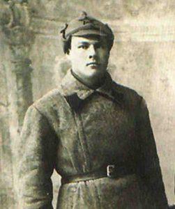 Bessm Polk Uraev Dmitry 1 Бессмертный полк в Чехии: Дмитрий Ураев