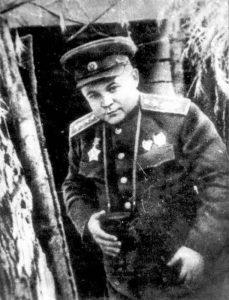 Bessm Polk Vatutin Nikolaj Бессмертный полк в Чехии: Николай Ватутин