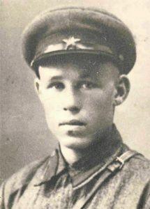Bessm Polk Zaharov Nikolaj copy Бессмертный полк в Чехии: Николай Захаров