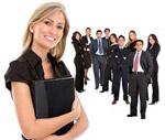 В ближайшее время женщины начнут иметь ведущую роль в бизнесе