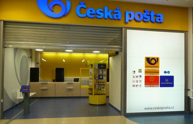 Чешская почта перестала посылать отправления в Крым