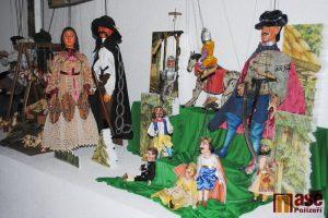 Ceske Kukly Marionetki Новости Чехии Деревянные куклы