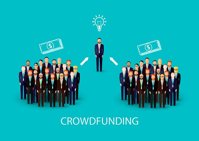 Crowdfunding Новости Чехии краудфандинг роутер