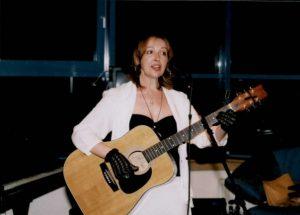 Daskova Larisa