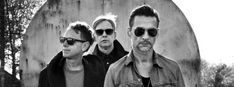 Depeche-Mode Новости Чехии Прага Депеш Моуд