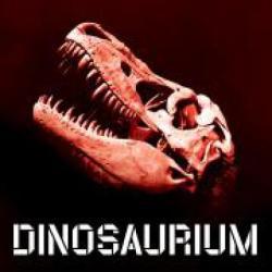 Выставка Dinosaurium - самая большая передвижная выставка подлинных ископаемых останков гигантских ящеров