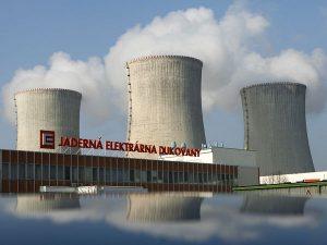 Dukovany Jaderna Elektrarna Новости Чехии АЭС Дукованы