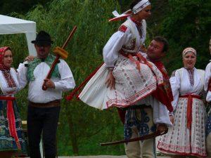 Folklorni Soubor Dylen Karlovy Vary Новости Чехии Карловы Вары фольклер