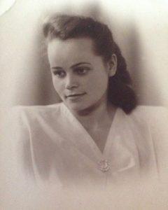 Гавендова Мария Николаевна