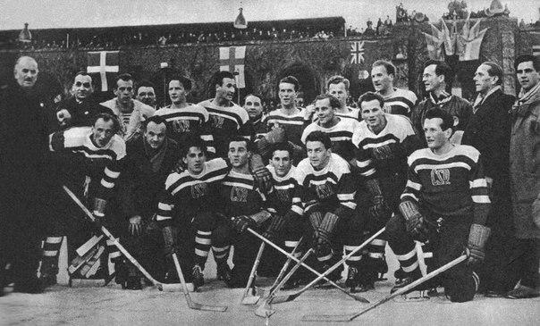 Hokkej CSSR Istoria Новости Чехии Хоккейная история