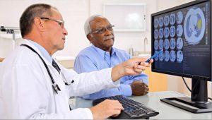 Доктор и пациент. Диагноз утаить нельзя
