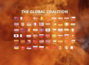 IGIL Koalicia djavola Террористы включили Чехию в число своих главных врагов из «дьявольской коалиции»