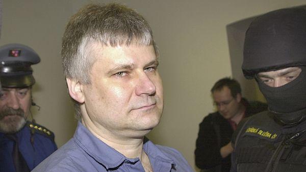 Kajinek Jiri Новости Чехии Кайинек Йиржи убийства