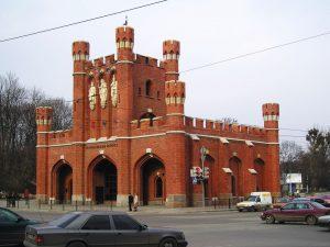 Kaliningrad Keniksberg Новости Чехии Калининград Германия