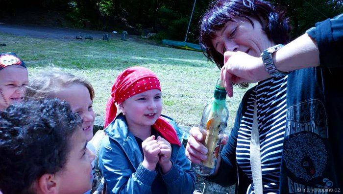 Kanikuly V Cehii Школьные каникулы в Чехии