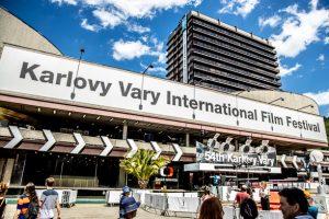 Karlovy Vary Kinofestival 2019 54-й Карловарский кинофестиваль в 2019 году