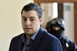 Kriminal Dalgren Kevin Brno 2013 За убийство 4 человек американец Кевин Далгрен осужден на пожизненное заключение