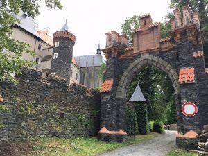 Kutna Hora Zleby Новости Чехии Дни европейского наследия