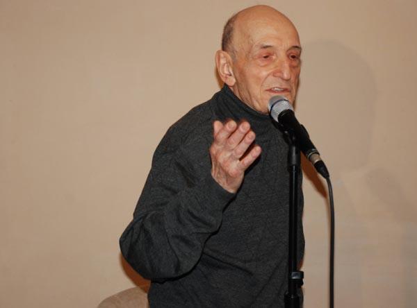 Levikov Александр Левиков (Агранович)