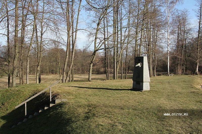 Lezaky memorealny kompleks Мемориальный комплекс Лежаки в Чехии