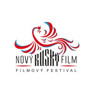 Logo Novy Rusky Film Новости Чехии Фестиваль Новый русский фильм