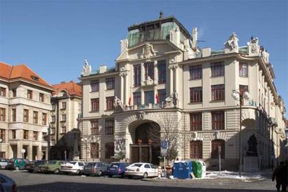 Magistrat Praha Прага возобновит сотрудничество с Москвой и Санкт-Петербургом