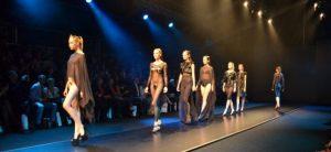 MercedesBenz Prague Fashion Week Пражская неделя моды