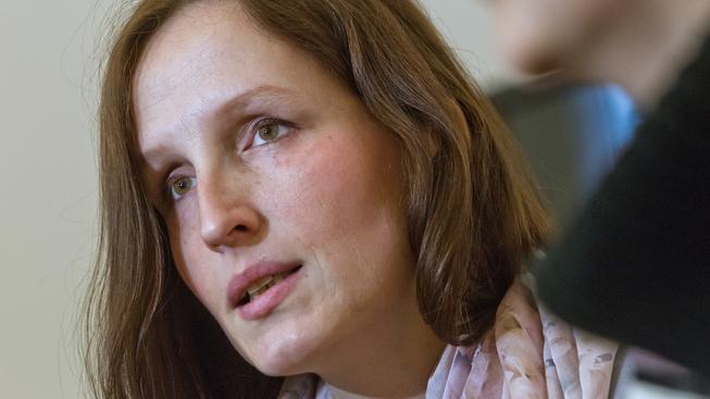 Michalakova Deti Norsko Премьера призывают вмешаться в дело семьи Михалаковых, лишенных детей норвежской социальной службой