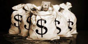 Million dollarov В Чехии проживает 25 тысяч долларовых миллионеров