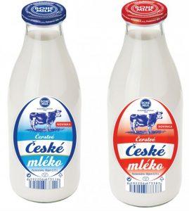 Mleko Ceske Цены на молоко продолжают падать