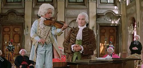 Mocart film Моцарт и Золушка