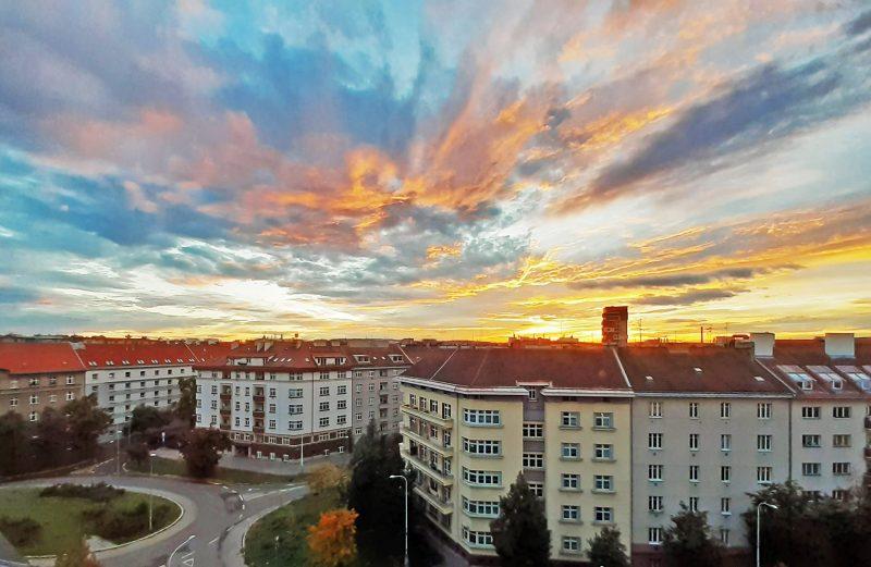 NK Capital Nebo Недвижимость в Праге