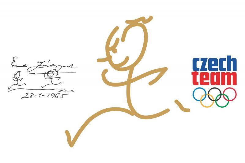Olimpiada 2016 Cesko Logo Чешская сборная вылетела в Рио-де-Жанейро не в полном составе