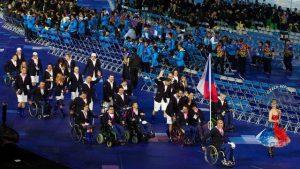 Paralympiada Rio 2016 Foto Lukas Kratochvil Новости Чехии чешские паралимпийцы медали