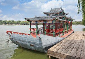 Pekin shutterstock парк Пекин