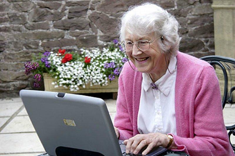 Pensioner Notebook Новости Чехии пенсионеры