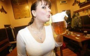Пивоваренные компании начали традиционное повышение цен