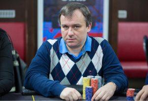 Martin Staszko Покер